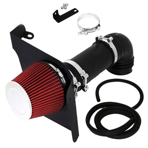 Racing Cold Air Intake Pipe with Heat Shield Kits For Cadillac Cts-V V8 04-07 5.7L 6.0L