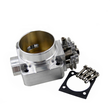 Mitsubishi Evo 4 5 6 Racing Aluminium 70mm Car Throttle Body